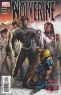 Wolverine (2003 2nd Series) 28