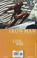 Iron Man (2005 4th Series) 13