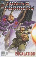 Transformers Escalation (2006 IDW) 3A