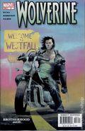 Wolverine (2003 2nd Series) 3