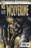 Wolverine (2003 2nd Series) 13