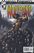 Wolverine (2003 2nd Series) 16