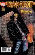 Human Torch (2003 2nd Series) 5
