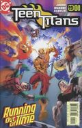 Teen Titans (2003-2011 3rd Series) 19