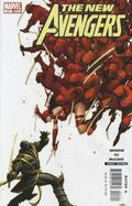 New Avengers (2005 1st Series) 27A