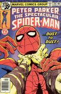 Spectacular Spider-Man (1976 1st Series) 29