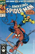 Amazing Spider-Man (1963 1st Series) 352