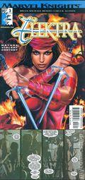 Elektra (2001 2nd Series) 3B