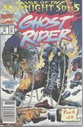 Ghost Rider (1990 2nd Series) 31U