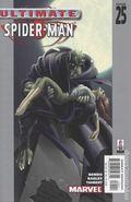Ultimate Spider-Man (2000) 25