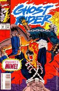 Ghost Rider (1990 2nd Series) 39