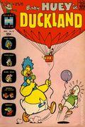 Baby Huey in Duckland (1962-1966 Harvey) 15