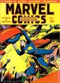 Marvel Mystery Comics (1939) 2