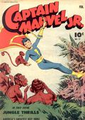 Captain Marvel Jr. (1942) 27