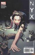 NYX (2003) 5