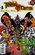 Teen Titans (2003-2011 3rd Series) 1REP.3RD