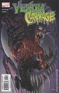 Venom vs. Carnage (2004) 4