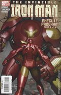 Iron Man (2005 4th Series) 12