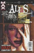 Alias (2001 Marvel) 22