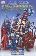 All New Official Handbook Marvel Universe A-Z (2006) 10