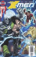 New X-Men (2004-2008) 23