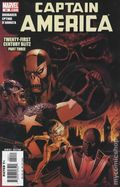 Captain America (2004 5th Series) 20