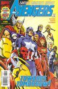 Avengers (1997 3rd Series) 38
