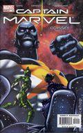Captain Marvel (2002 5th Series Marvel) 21