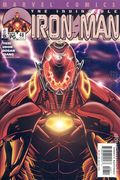 Iron Man (1998 3rd Series) 48