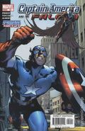 Captain America and the Falcon (2004) 12