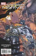 Captain Marvel (2002 5th Series Marvel) 22