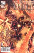 Iron Man (1998 3rd Series) 51