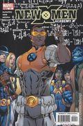 New X-Men (2004-2008) 10