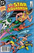 All Star Squadron (1981) 60