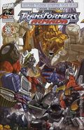 Transformers More Than Meets the Eye Armada (2004) 3