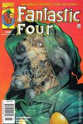 Fantastic Four (1998 3rd Series) 30