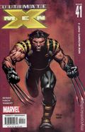 Ultimate X-Men (2001 1st Series) 41