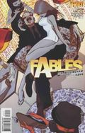 Fables (2002) 35