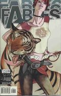 Fables (2002) 8