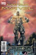 Captain Marvel (2002 5th Series Marvel) 20