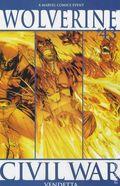 Wolverine (2003 2nd Series) 43B