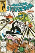 Amazing Spider-Man (1963 1st Series) 299