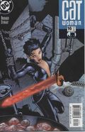Catwoman (2002 3rd Series) 16