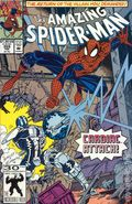 Amazing Spider-Man (1963 1st Series) 359
