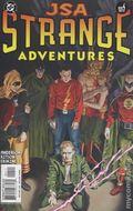 JSA Strange Adventures (2004) 4