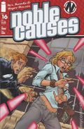 Noble Causes (2004 2nd Series) 16