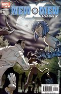New X-Men (2004-2008) 9