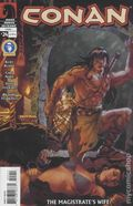 Conan (2004 Dark Horse) 24A