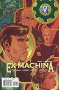 Ex Machina (2004-2010 DC/Wildstorm) 24