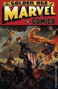 Golden Age of Marvel Comics TPB (1997-1999 Marvel) 1-1ST